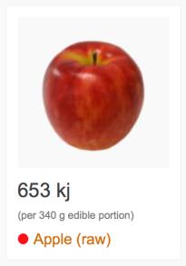 https://wholefoodcatalog.info/nutrient/energy(kj)/fruits/a/