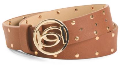https://tjmaxx.tjx.com/store/jump/product/Leather-Bebe-Logo-Stud-Belt/1000405600?skuId=1000405600841833