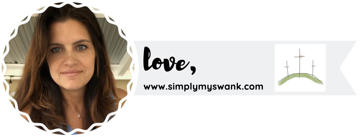 Simply My Swank